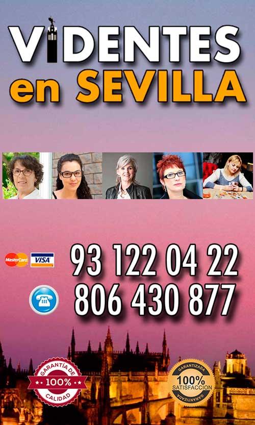 videntes en Sevilla - sidebar